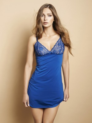NIGHT DRESS DK-3110