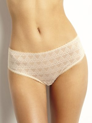 high-waist briefs DM-6264