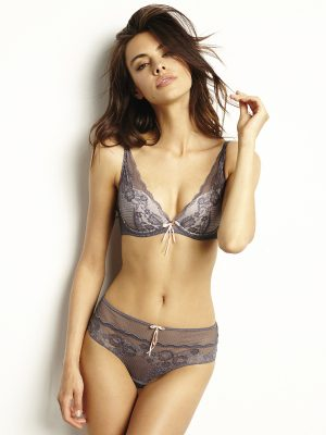 bralette bra with removable pads DB-9242